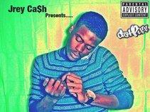 Jrey Cash