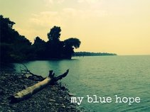 My Blue Hope