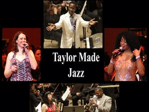 Van Taylor & Taylor Made Jazz