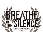 Image for Breathe In The Silence