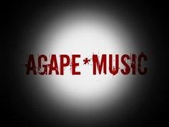 Image for Agape Music