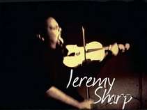 Jeremy Sharp