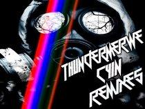 ThunderMerwe / C41N - Remixes