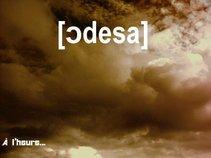 Odesa grind surf power pop