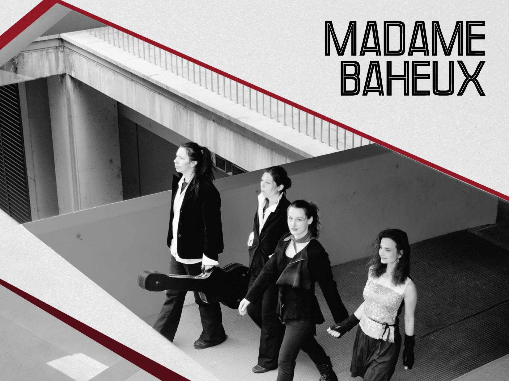 Image for Madame Baheux