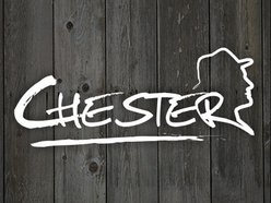 Image for CHESTER the Band