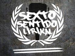 SEXTO SENTIDO LIRIKAL