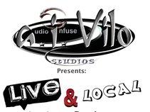 A.I. Vilo Studios