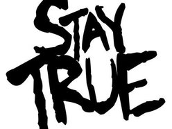 Image for Stay True