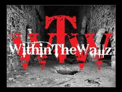 Image for Within These Walls