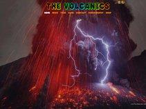 The Volcanics Band