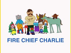 Image for Fire Chief Charlie