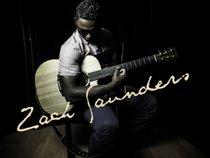 Zach Saunders