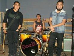 DOCIL ROCK