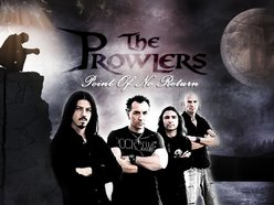 Image for The Prowlers