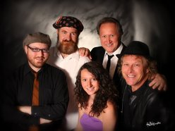 Urban Hillbillies Band