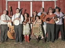 3rd Sunday String Band