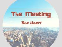 Ben Hanvy