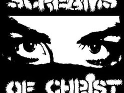 Image for Screams of Christ