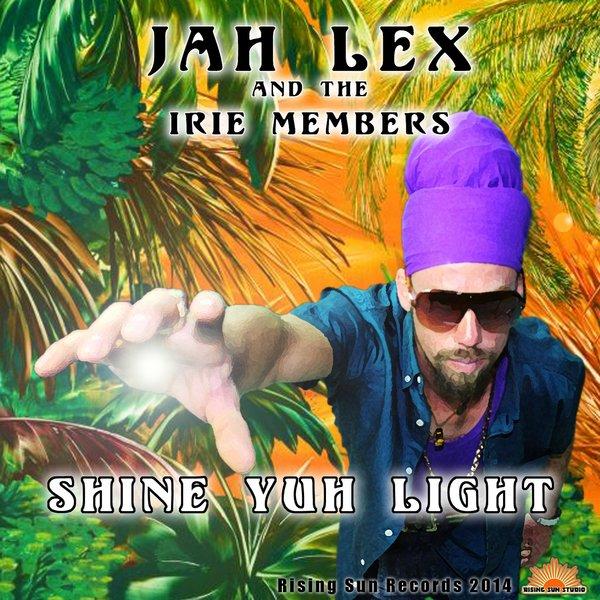 Bobo Man a Chant (Capleton, Jah Lex and Selaska) by Jah Lex