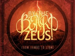 Image for By The Beard Of Zeus!