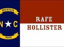 Rafe Hollister