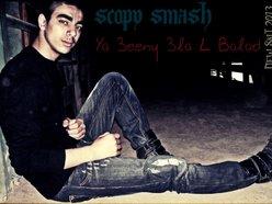 ScopY SmasH
