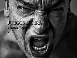 Image for Juegos de Ira