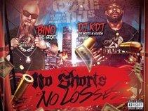 BINO of Mo Thugs