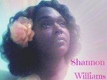 SHANNON WILLIAMS