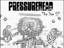 Image for Pressurehead