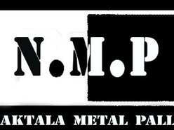 Image for The Naktala Metal Pally