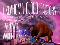 Image for Oklahoma Cloud Factory