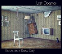 Lost dogma reruns promo cover