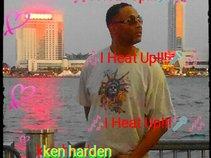 Ken Harden