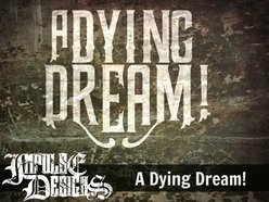 Image for A Dying Dream