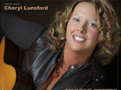 Image for Cheryl Lunsford
