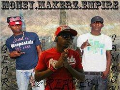 Money Makerz Empire