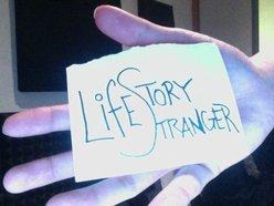 Image for Life Story Stranger