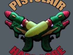 Image for PISTOL AIR