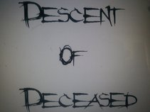 Descent of Deceased
