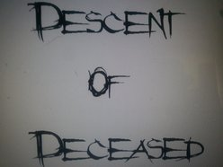 Image for Descent of Deceased