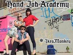 Image for Hand Job Academy