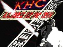 Kalaborz Hip Hop crew