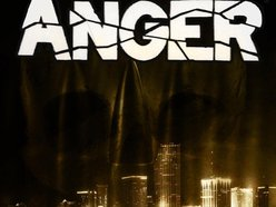 Image for Anger