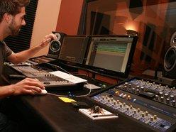 Curtis Key - Mixer / Engineer / Producer
