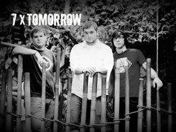 Seven Times Tomorrow