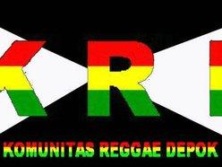 Komunitas Reggae Depok
