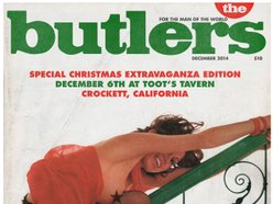 Image for The Butlers