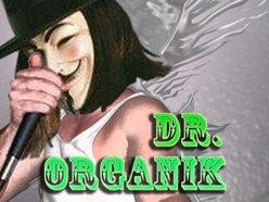 Dr. Organik